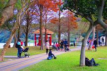 Dahu Park, Taipei, Taiwan