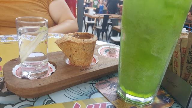 Leman Kültür Cafe