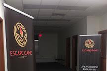 Escape Game Erie, Erie, United States