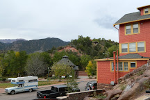 SunWater Spa, Manitou Springs, United States