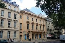 Theatre Montansier, Versailles, France