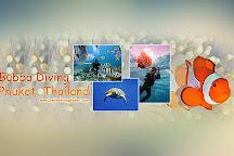 Bubba Diving Phuket, Chalong, Thailand