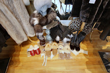 North Pole Furs, Montreal, Canada