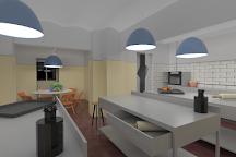 Grano & Farina - Cooking School In Trastevere, Rome, Italy
