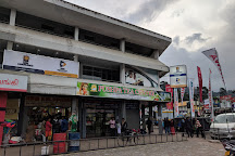 Jessica Factory Outlet, Nuwara Eliya, Sri Lanka