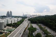 Faber Peak, Singapore, Singapore