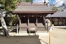 Shirotori Shrine