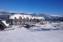 Kicking Horse Mountain Resort, Golden, Canada