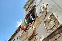 Castel Capuano, Naples, Italy