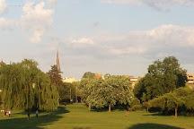 Baker Park, Frederick, United States