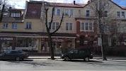 Белье и постель, улица Кутузова, дом 9 на фото Калининграда