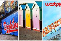 West Pier, Brighton, United Kingdom