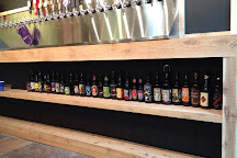The Lincoln Fill Station and Home Brew, Snellville, United States