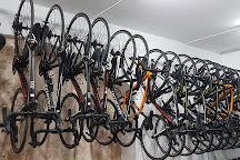 Nano Bicycles, Palma de Mallorca, Spain