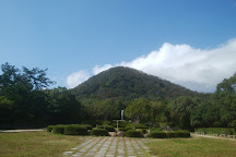 Mount Kabuto (Kabuto-yama), Nishinomiya, Japan