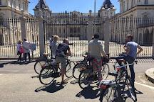 Bike The City, Turin, Italy
