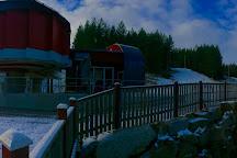 Bjursas Ski Center, Falun, Sweden