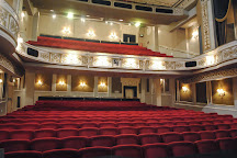The Vaudeville Theatre, London, United Kingdom