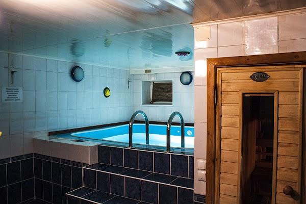 банные клубы в санкт-петербурге быстро разделась догола