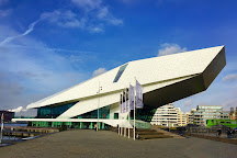 EYE Film Institute Netherlands, Amsterdam, The Netherlands