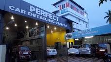 Perfect Car Wash and Detailing Service thiruvananthapuram