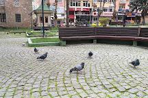 Yeni Cuma Parki, Izmit, Turkey