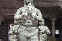 Madavar Vilagam Vaidyanathar temple, Srivilliputhur, India