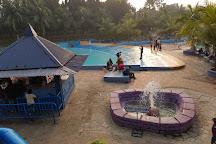 Nandan Park, Dhaka City, Bangladesh