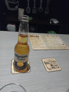 Kallma Cafe Bar 5