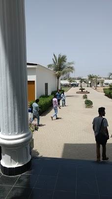 Ilma University karachi