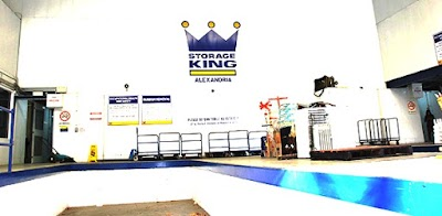 Storage King Alexandria