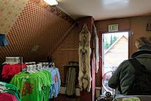 Nagley's Store, Talkeetna, United States