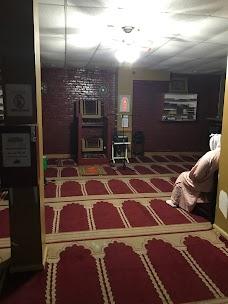 Kawthar Mosque new-york-city USA