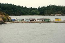 Pipers Lagoon Park, Nanaimo, Canada