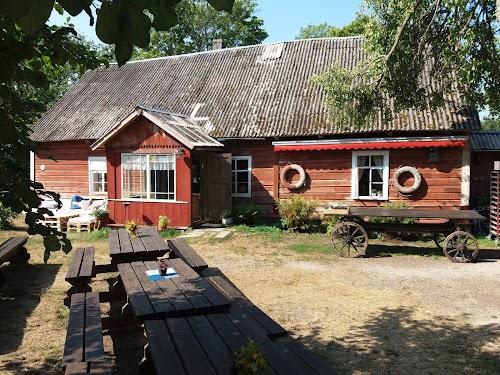Liise Farm Ruhnu island, Ltd.