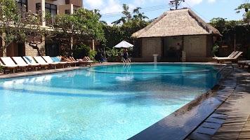 Best Western Resort Kuta Karte Bali Mapcarta