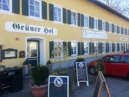 Grüner Hof Freising pension tendera gmbh tripcarta