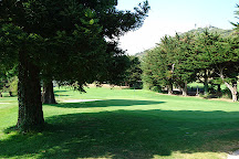 Monte-Carlo Golf Club, La Turbie, France