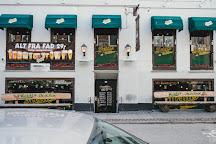 Heidi's Bier Bar, Copenhagen, Denmark