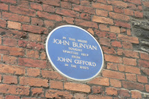 John Bunyan Meeting House and Museum, Bedford, United Kingdom