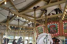 The Berkshire Carousel, Pittsfield, United States