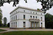 Jenischhaus, Hamburg, Germany
