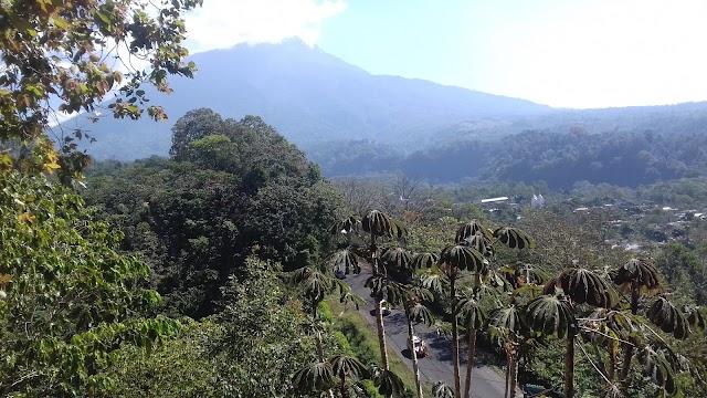 San Miguelito Calahuache