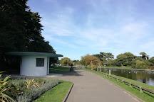 Mewsbrook Park Pedalo & Boat Hire, Littlehampton, United Kingdom