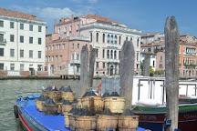 Santa Croce, Venice, Italy