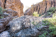 Organ Mountains-Desert Peaks National Monument, Las Cruces, United States