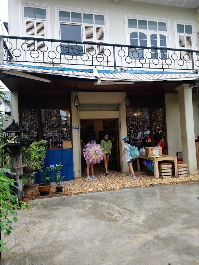 Mixay Boutic Art of Mekong