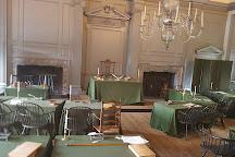 Independence Hall, Philadelphia, United States