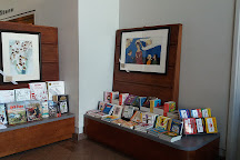 Museum of Art at Brigham Young University, Provo, United States