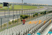 Buddh International Circuit, Greater Noida, India